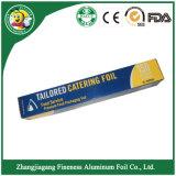 Rodillo del papel de aluminio de la barbacoa del sentido práctico (FA309)