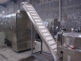 Snack céréalière de la production alimentaire Ligne