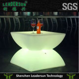 Tableau de thé de meubles de DEL