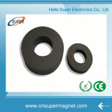 Gesinterter harter Y30bh Lautsprecher-Ring-Ferrit-Magnet