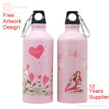 Sports Alumium Water Bottle for promotion Gift