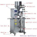 自動磨き粉の海の塩のシードの微粒のパッキング機械ああKlj500