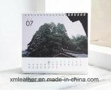 2017新しいFshionの印刷できる月例カレンダ