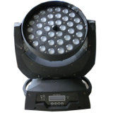 段階Lighting 36*18W RGBWA紫外線6in1 Wash LED Moving Head