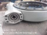 DoppelWorm/Wanda Se17 Slewing Drive mit Motor