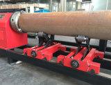 플라즈마 및 불꽃 CNC 파이프 및 플레이트 절단기