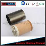 Kern van de Verwarmer van het Kanon van de hete Lucht de Ceramische