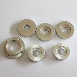 Peça do torno do CNC para as peças de alumínio da máquina