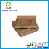 Rectángulo de papel modificado para requisitos particulares alta calidad en China