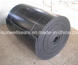 Folha de borracha de Propylenediene EPDM do etileno (SUNWELL B400EPDM)
