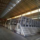 De Zuiverheid van Baren 97-98% van het aluminium