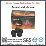 De draagbare Houtskool van Shisha van de Waterpijp voor Waterpijp, Houtskool die Machine maken