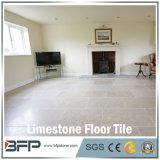 Kalkstein-Innenfliese mit modernem Entwurf für Haushalts-Fußboden oder Wand 600X600, 300*300