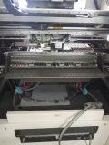 De loodvrije Solderende Machine van de Golf van de Besparing van het Tin (N300)
