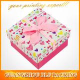 Giga da caixa de presente do cartão do Natal