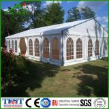 Grande tente extérieure de chapiteau de noce