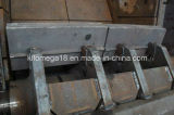 Incidence Crusher Blow Bar avec Highquality pour Exporting