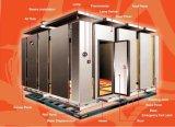 Unassembled комната холодильных установок с сертификатом CE