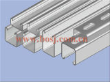 60um Solar Cell Bracket Roll Forming Making Machineミャンマー