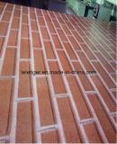La toiture ondulée enduite de couleur de PPGI couvre CGCC, Dx51d+Z