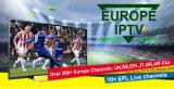 유럽을%s 인조 인간 HD IPTV Box Iview A7