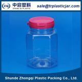 Bottle di plastica con Safety Lid