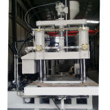 Ht550は作られた縦の射出成形機械をカスタマイズする