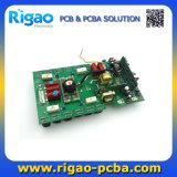 PWB-Vorstand-Laser-Gravierfräsmaschine von Shenzhen Rigao