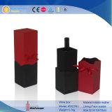 ハンドメイドの卸し売り携帯用シリンダー単一のびんのワインボックス(6469R1)