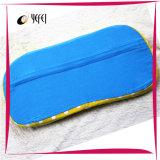 아기 면 고양이는 유액 기억 장치 거품 침대 여행 베개를 인쇄했다
