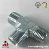油圧装置の使用法のホースフィッティングの管継手(AC-AD)