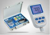 Compteur pH de Portbale, appareil de contrôle de pH, contrôleur de pH, moniteur de pH (BQSX711)