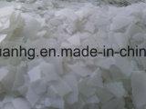 Изготовление каустической соды первой десятка Китая поставляет хлопья каустической соды 99%