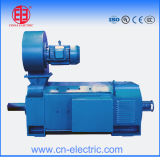 Z / Z4 / Serie Zfqz Motor DC para uso industrial