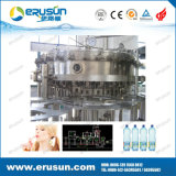 Bebidas Carbonated na máquina de enchimento dos frascos redondos do animal de estimação 300ml