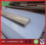Accessoire en stratifié de plancher pour Skirtingboard 2400*60*19mm