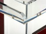Qualitäts-transparenter Acrylpodium-Ausstellungsstand