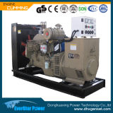 UK/EU/USA/American 상표를 가진 1500kVA 전기 엔진 디젤 엔진 발전기에 25