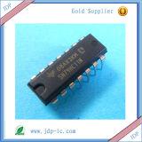Circuitos integrados da alta qualidade Sn74hc11n novos e originais