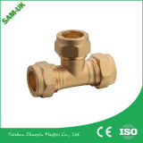 Fournisseur de Chine Meilleur achat en laiton Pex Fitting / Plumbing Fitting, Pipe Fitting From Alibaba