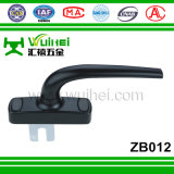Window (ZB012)를 위한 알루미늄 Alloy Die Casting Multi Point Lock Handle