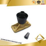 анкер Prestressed бетона 12.7mm напряженный столбом Mono