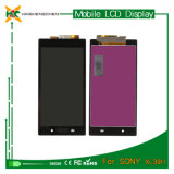Telemóvel grossista LCD para Sony Xperia Z Ultra XL39h Touch Screen