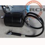 Strumentazione automatica del garage di riparazione dell'automobile del commutatore del pneumatico