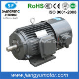 세륨 RoHS를 가진 높은 Efficient Yvp 폴란드 Changing 다중 Speed Three-Phase Asynchronous Motor 4