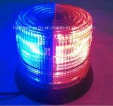 Forte indicatore luminoso di falò d'avvertimento magnetico del LED