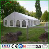 Grande tente extérieure de partie de PVC d'aluminium