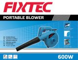 Воздуходувка листьев вакуума инструмента сада 600W Fixtec портативная (FBL60001)