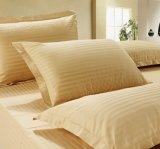 Polyester 100% 3cm Embossed Pillow Cover