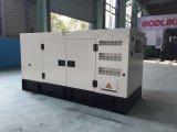 il generatore silenzioso di 31kVA/25kw Cummins con Ce ha approvato (GDC31*S)